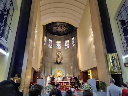 Santuario de Santa Gema