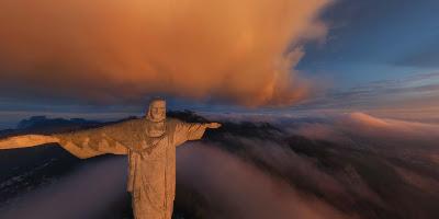 Estrada do Corcovado - Santa Teresa, Rio de Janeiro - RJ, Brazil