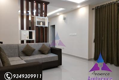 Ambience Home interiors & ExteriorsThiruvananthapuram
