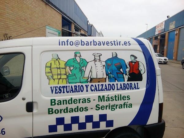 Barba Vestir El Trabajo SL