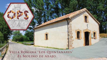 OPS - Espacio Cultural Villa Romana
