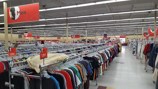Savers, 81 State St, Orem, UT 84057, Thrift Store