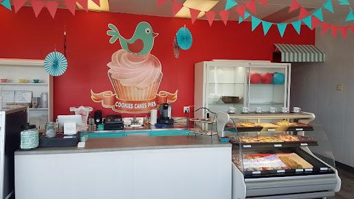Chatta-Cakes bakery