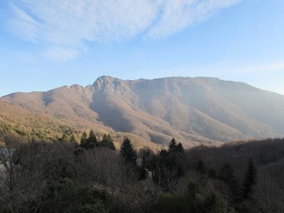 Montseny Massif