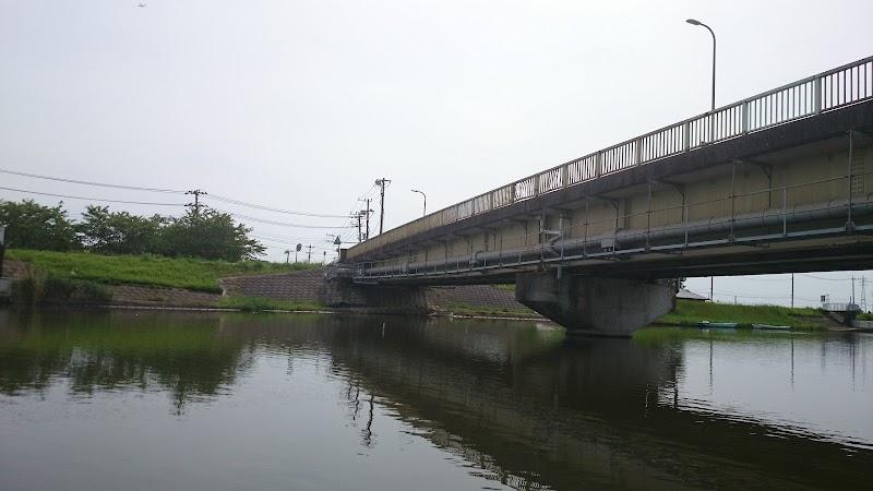 川めぐり乗船場