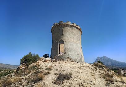 La Mallaeta. Yacimiento Ibero