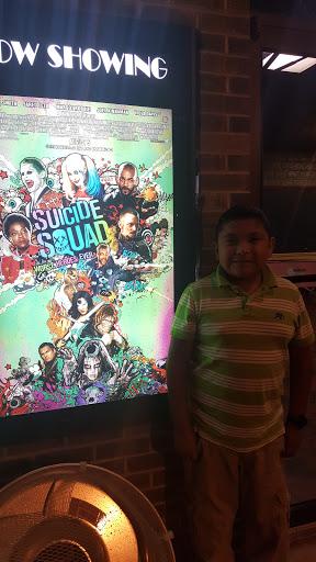 Movie Theater «Playhouse Cinemas Theatre», reviews and photos, 1236 Cherokee Rd, Alexander City, AL 35010, USA