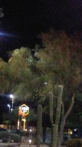 Casino «Casino of the Sun», reviews and photos, 7406 S Camino De Oeste, Tucson, AZ 85746, USA