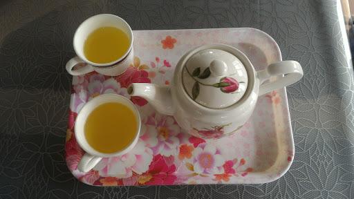 沛山茶飲咖啡
