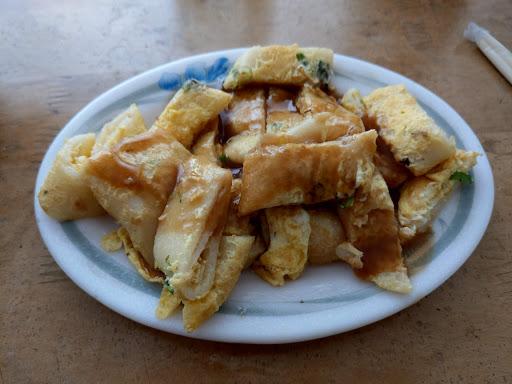 國慶早餐店/國慶茶葉
