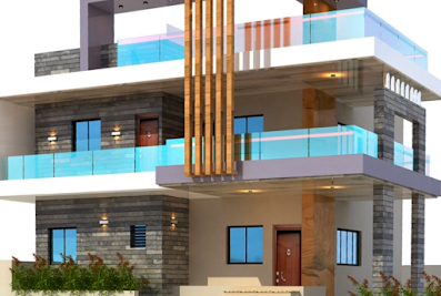 SWASTIK HOME DESIGNER & ARCHITECTSBhilai