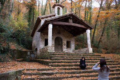 Ermita de Sant Martí del Corb