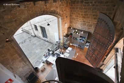 Oficina de Turisme de Sant Cugat del Vallès