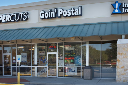 Shipping and Mailing Service «Goin Postal», reviews and photos