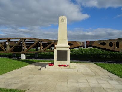 Memorial Royal Engineers