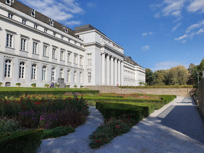 Schloss Koblenz