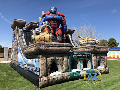 AZ Inflatable Events in Phoenix, AZ