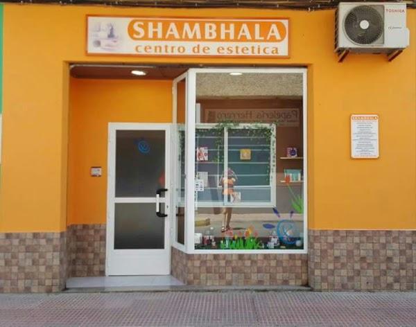 Centro de Estetica Shambhala