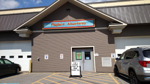 Amusement Center «Playland Adventures», reviews and photos, 510 Wilson St, Brewer, ME 04412, USA