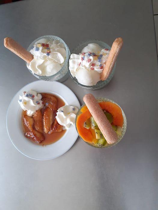 photo du resaurant Restaurant La Sanaga