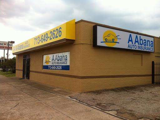 A Abana Auto Insurance, 3922 Broadway St, Houston, TX 77087, Auto Insurance Agency