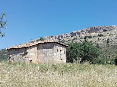 Hermitage of Santa María de Lara