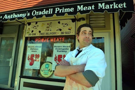 Anthony's Oradell Prime Meat Market