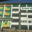 Asaf Okullari Yaşam Kampüsü