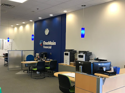 OneMain Financial in South Hill, Virginia