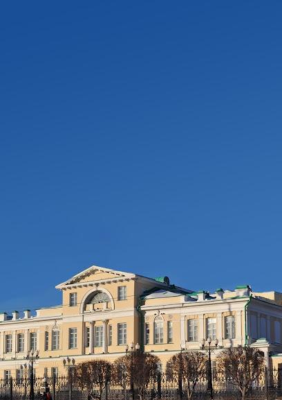Музей Музей истории камнерезного и ювелирного искусства