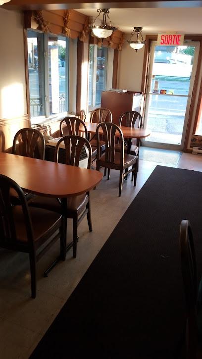 Restaurant Le Sablonet