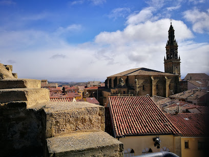 Castillo de Briones