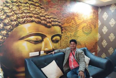 Rajan Chaturvedi interior Designer DecoratorVaranasi