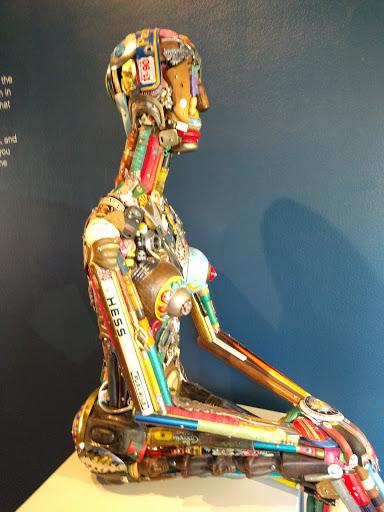 Museum «Fuller Craft Museum», reviews and photos, 455 Oak St, Brockton, MA 02301, USA