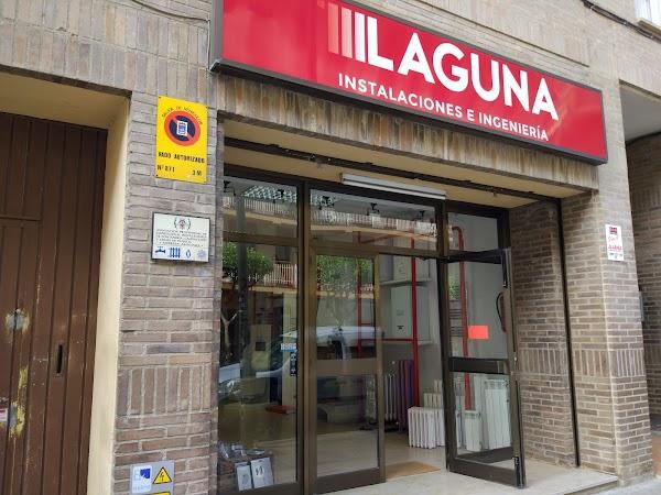 Laguna Instalaciones E Ingenieria S.L.