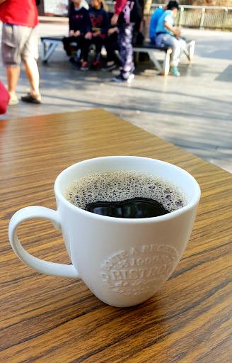 爾克的咖啡