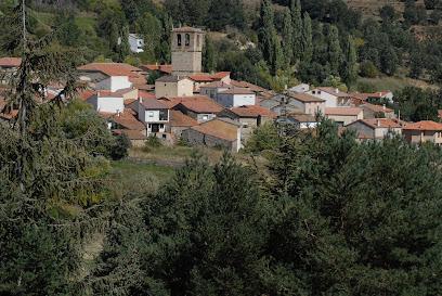 Ayuntamiento de Navalperal de Tormes Centralita