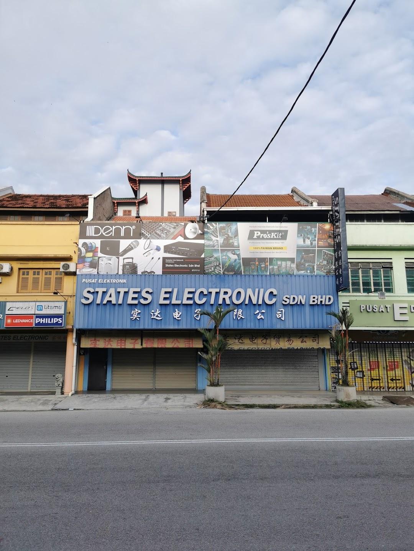 States Electronic Sdn Bhd