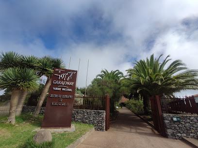 Centro de Visitantes del Parque Nacional del Garajonay (Juego de Bolas)