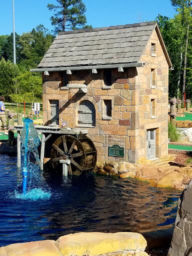 Amusement Center «Big Rock Mini Golf & Fun Park», reviews and photos, 11411 Baseline Rd, Little Rock, AR 72209, USA