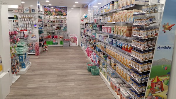 Farmacia Lobato - Ceuta