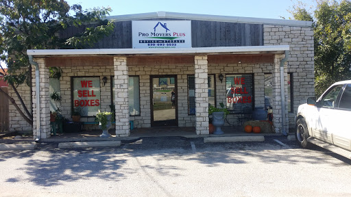 Pro Movers Plus, 1404 Broadway St, Marble Falls, TX 78654, Mover