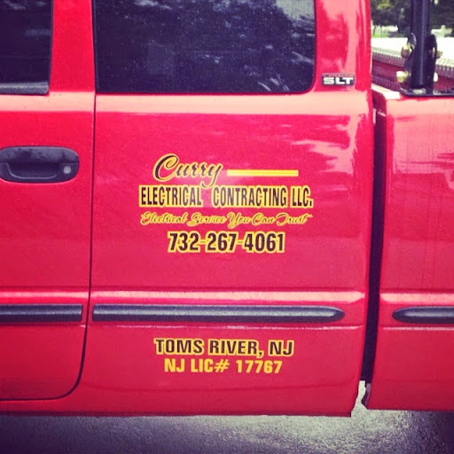 Electrician «Curry Electrical Service | Service Electrician | Electrical Company | Electrical Repair», reviews and photos, 1641 12th Ave, Toms River, NJ 08757, USA