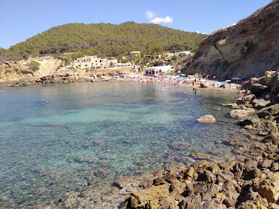 Playa Cala Xarraca