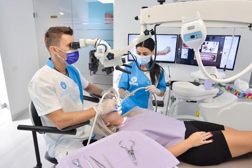 Fresno Clinic - clinica de implantologie Tulcea