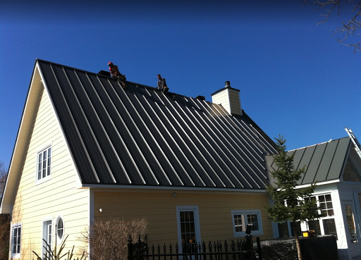 Roofing Toitures Zion / Zion Roofing in Gatineau (Quebec) | LiveWay