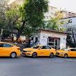 Taksi Durağı