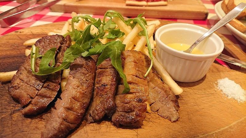イタリア食堂TOKABO 田町センタービル店