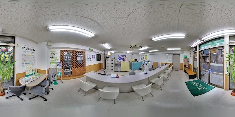 株式会社エイブル 学芸大学店