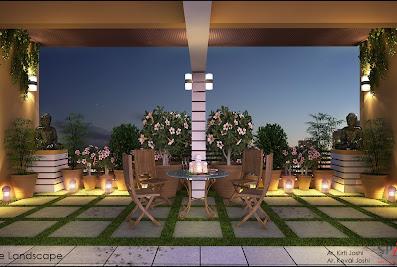 Spaces Architects & AssociatesJamnagar